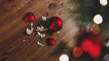 EHBO tips tijdens feestdagen