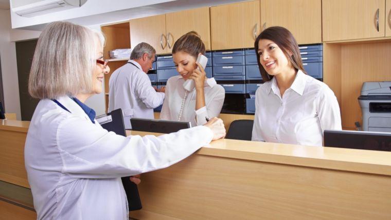 Van EHBO diploma tot doktersassistente