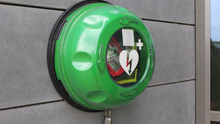 Bereikbare hulp: tips voor een publieke AED