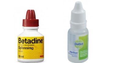 Kleine wondjes: verzorging in 4 stappen