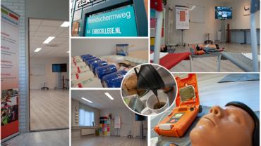 Nieuwe locatie voor Ehbocollege.nl!